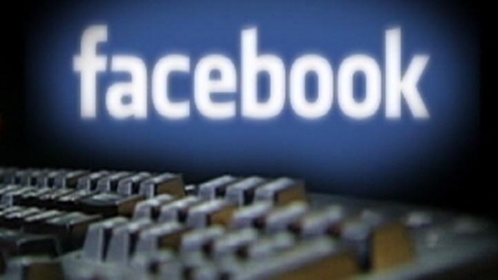 File - Facebook