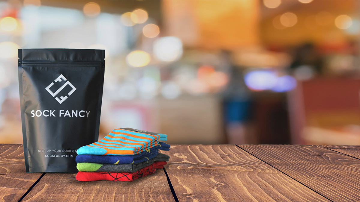 If you think your dad's wardrobe needs an upgrade, aSock Fancy subscription might be an easy solution. You can choose from ordering one pair a month to a six-pair pack monthly or quarterly. A gift subscription of two pairs of socks a month costs $19.