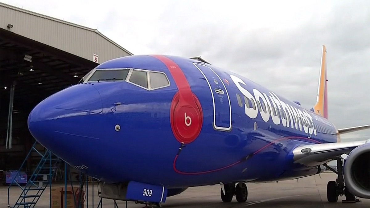 Southwest Airlines adds nine new daily nonstop flights to cities like Memphis, Indianapolis and Portland.