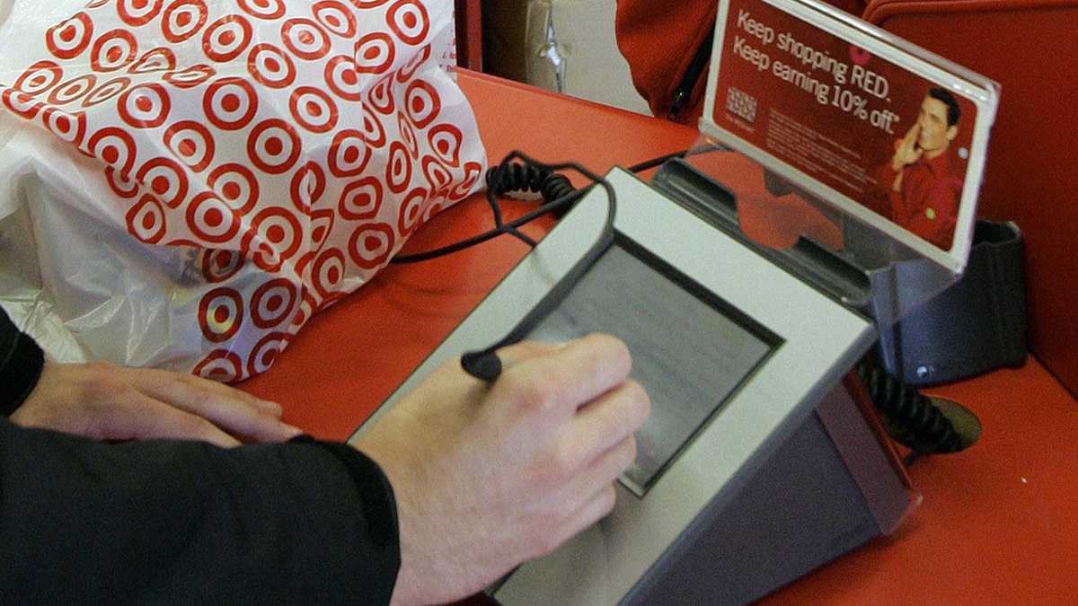 Data connected to about 40 million credit and debit cards used at Target were stolen between Nov. 27 and Dec. 15.