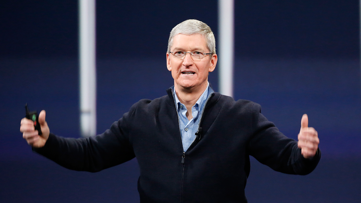 Apple CEO Tim Cook wrote a letter to customers discussing his company's reasons for challenging a court order to build a