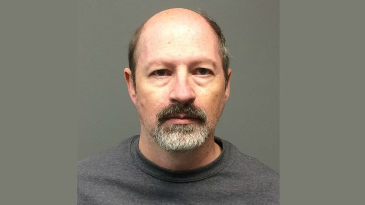 Timothy Wind, 53, is accused of kidnapping and sexually assaulting a 14-year-old girl from Hartford. Police say she was found at his Colorado home after more than two weeks.