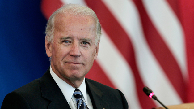 File - U.S. Vice President Biden discusses with U.S. and Chinese business leaders at Beijing Hotel on August 19, 2011 in Beijing, China. Public opinions bellieve that Biden's visit will take economic issues as the primary issues.