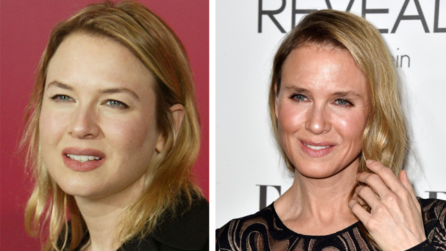 Renee Zellweger is back in the news and so is her Pomfret, Connecticut estate. The property had been listed with Coldwell Banker, but now it's listed for $1.6 million LandVest, View the listing.