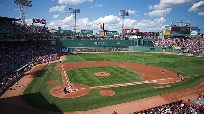 Bethel native and former University of Connecticut player Matt Barnes will make his major league debut with the Red Sox at Fenway Park tonight.