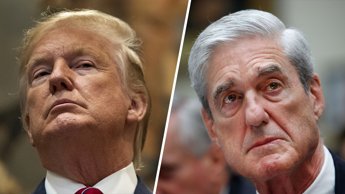 Newly Released Documents Shed Light on Mueller-Trump Meeting