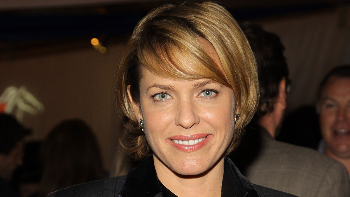 File photo of Arianne Zucker attending the 5th Annual Unbridled Eve Derby Prelude Party at The London West Hollywood on January 9, 2014 in West Hollywood, California.