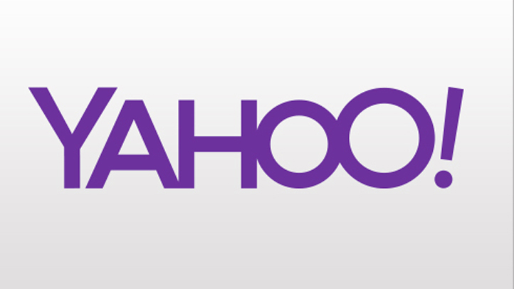 Yahoo! logo for Wednesday, Aug. 7.