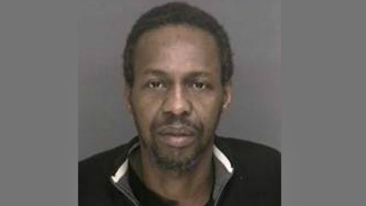 Dwayne Upchurch was arrested Tuesday in connection with a November stabbing in Bridgeport.