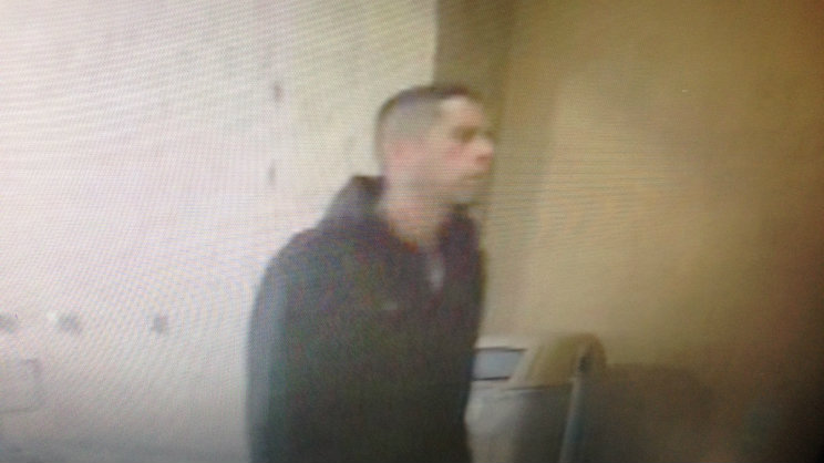 Fairfax County Police released surveillance images of the suspect.