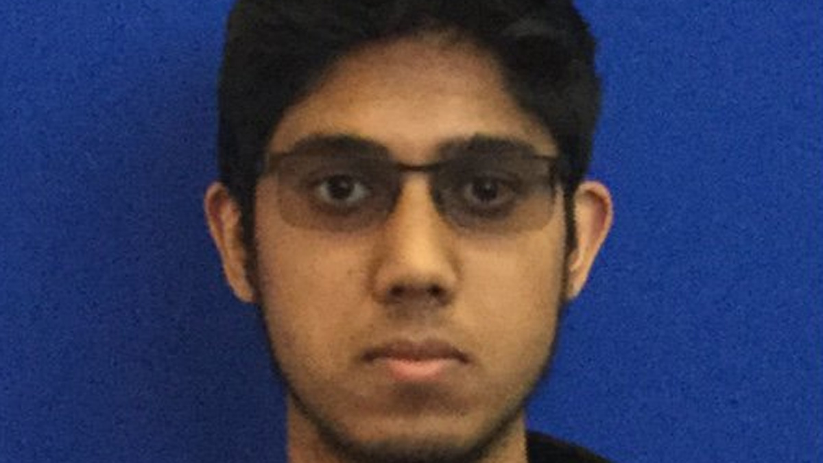 Faisal Mohammad, 18, of Santa Clara is accused of stabbing four people on campus on Nov. 4, 2015. He was later killed by authorities.